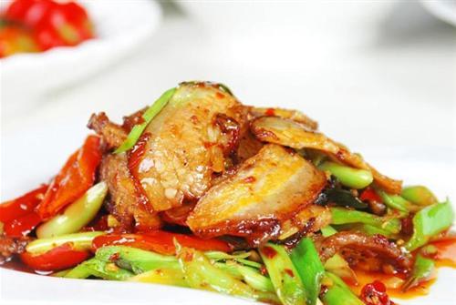 南京最好吃的回锅肉