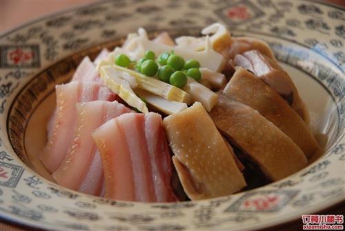 上海最好吃的蒸三鲜,上海哪里蒸三鲜最好吃,上海蒸三鲜价格 上海
