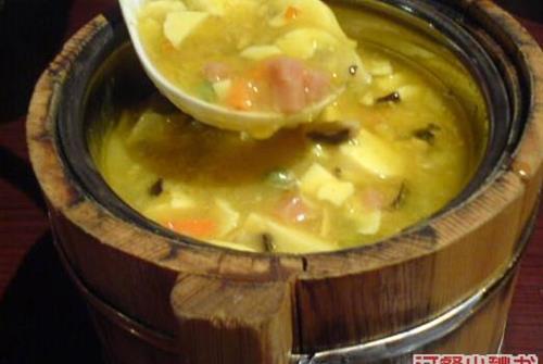 上海最好吃的一桶鲜,上海哪里一桶鲜最好吃
