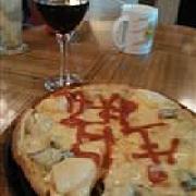 奶酪时光休闲餐厅 万达广场店
