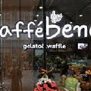 Caffé Bene 城西银泰店