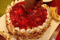 武宁地区 八喜冰淇淋蛋糕