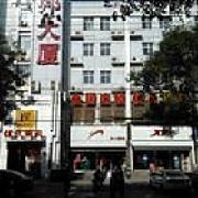 侯氏火锅 联盟店