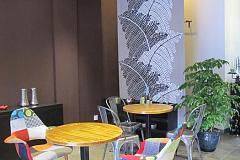 浦三路站 C-UP Coffee