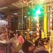 韩国2欧巴年糕炸鸡店 庆春店