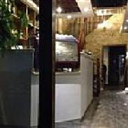 琳诗咖啡馆