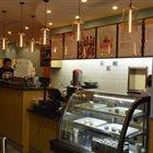 SNH48星梦剧院咖啡店 图片