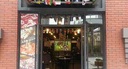 STAR韩国炭烤肉专门店 图片