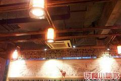 共康路站 上海虾满堂