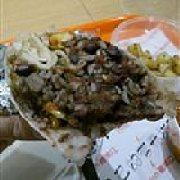 弗莱仕墨西哥快餐 Flash Burritos and Tacos 望京店