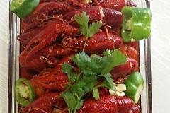 上南地区 阿虎龙虾