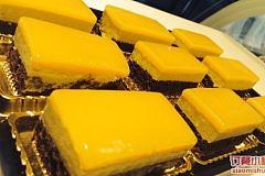 浦三路站 贝禄诺意大利手工甜品