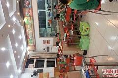 罗山路 建桥学院重庆鸡公煲巫山烤鱼