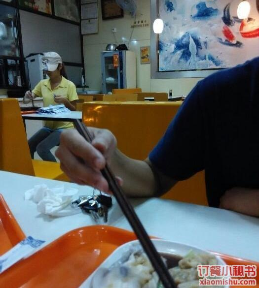 南宁银湾肠粉王