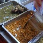 方燕烤猪蹄 安徽名吃二七广场一店