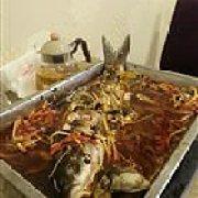 湘东汇龙虾海鲜烧烤坊