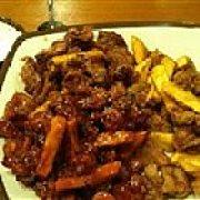 何熙屋韩国烤肉
