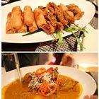 皇轩酒店5 SPICE东南亚自助餐厅 SPICE泰式海鲜自助晚餐