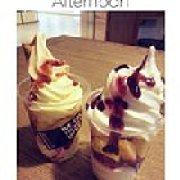 澳大利亚AUNT LIL'S冻酸奶 世贸天阶店