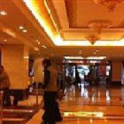 桂林喜来登饭店雅琴咖啡厅自助餐