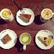 Caffe Bene 海口京华城店