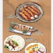 江原道韩国料理
