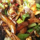 红酥手小炒肉肥肠猪蹄湘菜外卖馆 白云小巷子店