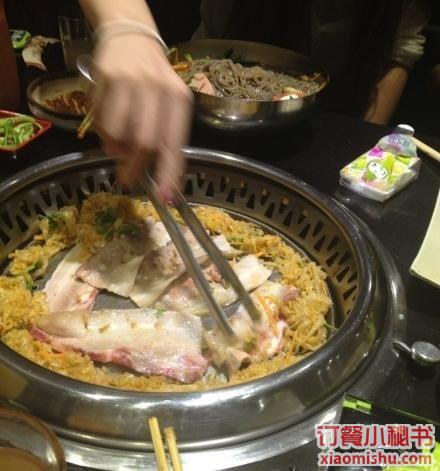 哈尔滨汉罗山韩式烤肉