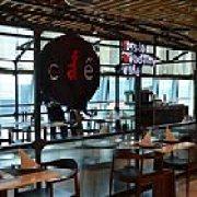 FA Café SKP店