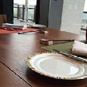 西安悦椿温泉酒店悦椿苑咖啡厅
