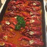 喜柿龙虾和螃蟹餐厅 中山北路店