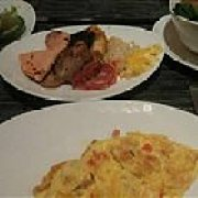 长沙北辰洲际酒店兰调全日餐厅