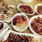 美味鲜海鲜加工店 港务局码头海鲜广场店