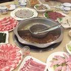 重庆德庄火锅 欧尚超市店