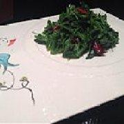 兰州皇冠假日酒店南国苑波斯城餐厅