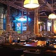 翰尔·Sombrero Seafood宽沿草帽 月光码头店