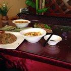 芭提雅泰国餐厅