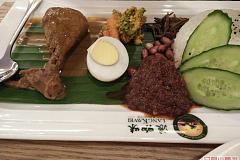 金运路站 浪咖味-马来西亚特色餐厅