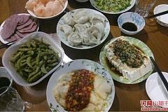 大城小厨东北菜