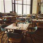 无锡苏宁凯悦酒店咖啡厅
