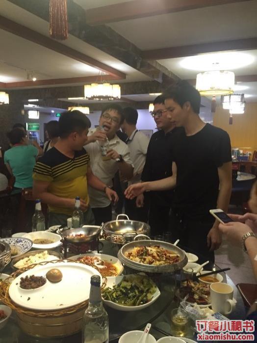 广州大碗菜
