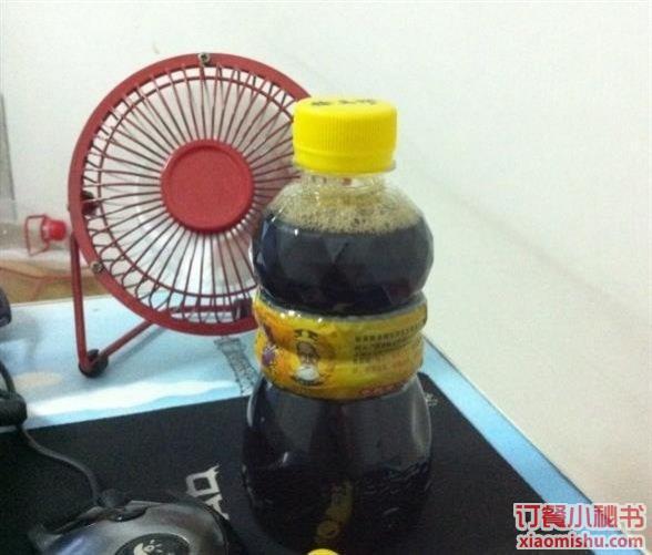 广州徐其修凉茶