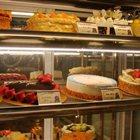尚客甜品蛋糕店