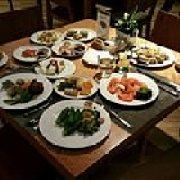云凯酒店西餐厅