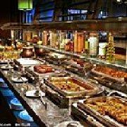 重庆维景国际大酒店西餐厅