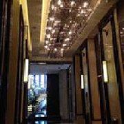 新希望高新皇冠假日酒店中餐厅
