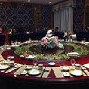 白云宾馆中餐厅