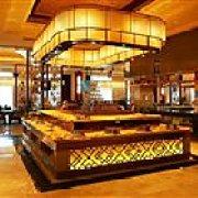 金科大酒店璇宫西餐厅