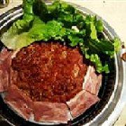 比优比韩式自助烤肉