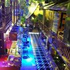 芸闲餐厅酒吧